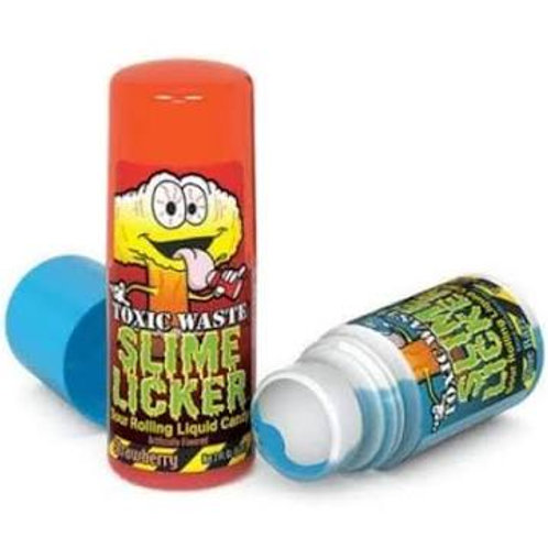 Slime Lickers