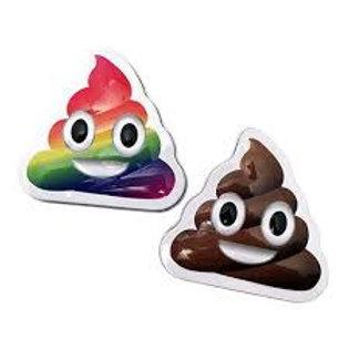 Poop Candy Tin