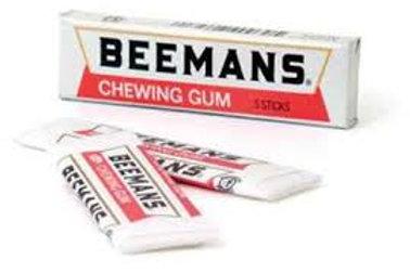 Nostalgic Gum- Beemans