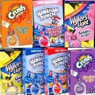 Sugar Free Drink Mixes