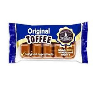 Walkers Original Toffee Bar