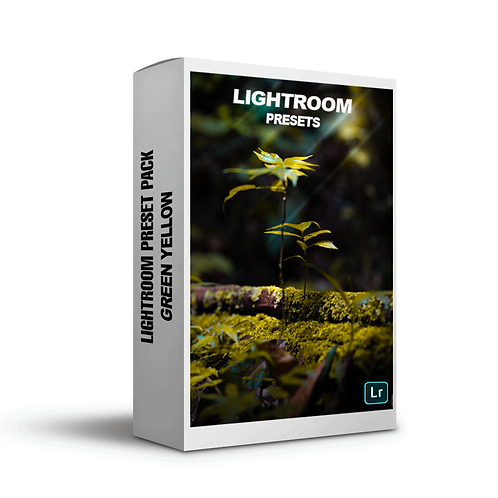 Lightroom Presets Packs