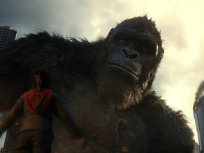Godzilla vs. Kong' Will Play in More U.S. Theaters Than Any Other Pandemic-Era Release