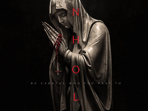 The Unholy (2021) in Theaters april 2nd