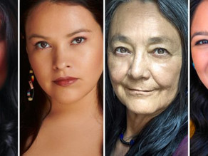 Martin Scorsese's 'Killers of the Flower Moon' Cast Adds Four Indigenous Actors