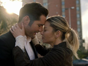 Lucifer (Finally) Sets Date for Second Half of Season 5 on Netflix