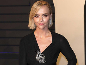 Christina ricci lands lead role in a Monstrous' Supernatural Thriller!