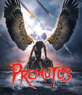 PREMUTOS: THE FALLEN ANGEL DIR OLAF ITTENBACH HITS BLU RAY