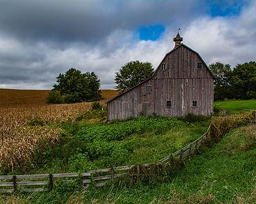 Birthday Jaunt barn with fence.jpg