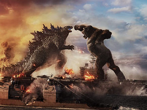 Godzilla vs kong smashes pandemic with 48.5 million 5-day domestic opening continues to roar!