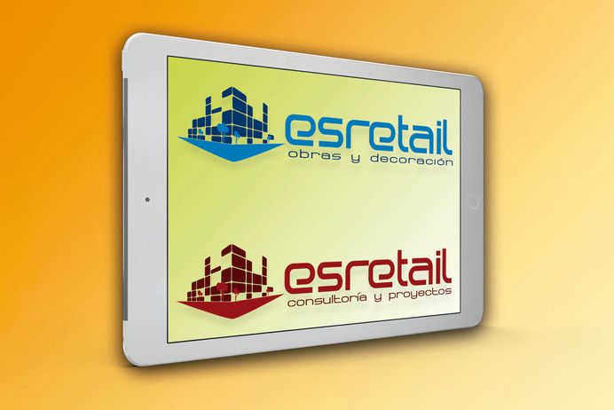 Logotipo EsRetail