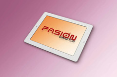 Logotipo Pasión Gráfica