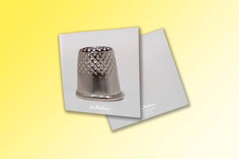 Catálogo Las Hilanderas