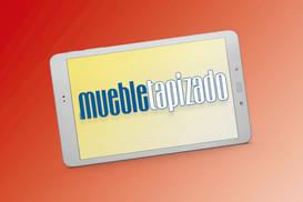 Logotipo Mueble Tapizado