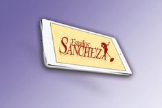 Logotipo Estudios Sánchez