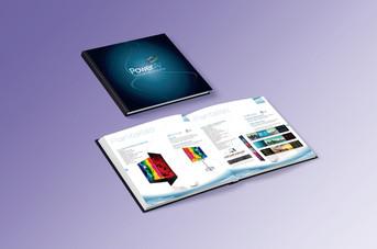Catálogo PowerAV