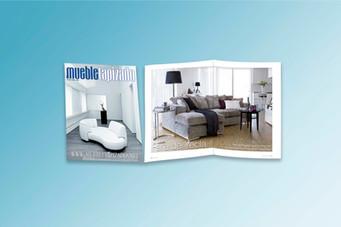 Revista Mueble Tapizado