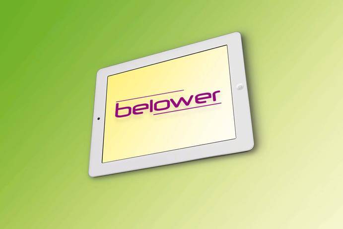 Logotipo Belower