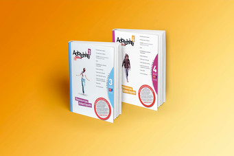 Adosphere. Editorial SM.