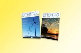Revista Energía de Hoy.