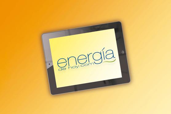 Logotipo Energía de Hoy