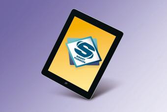 Logotipo SmartFussion