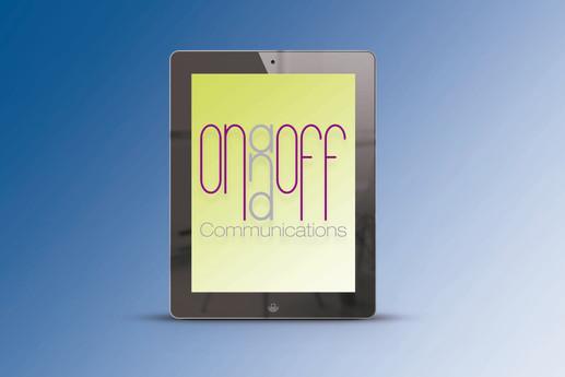 Logotipo On&Off