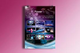 Cartel PowerAV