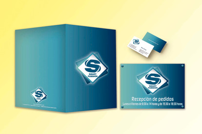 Papelería Smarrfussion