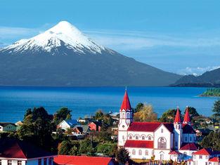 Expolagos Patagonia 2014