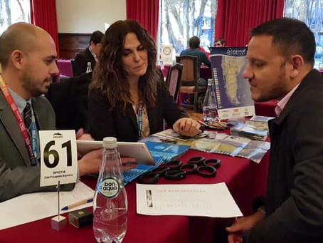 Productivas jornadas de negocios en ExpoLagos