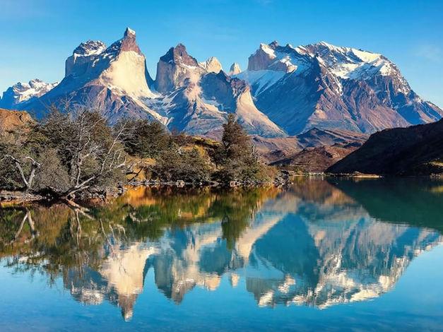 Expolagos Patagonia 2018