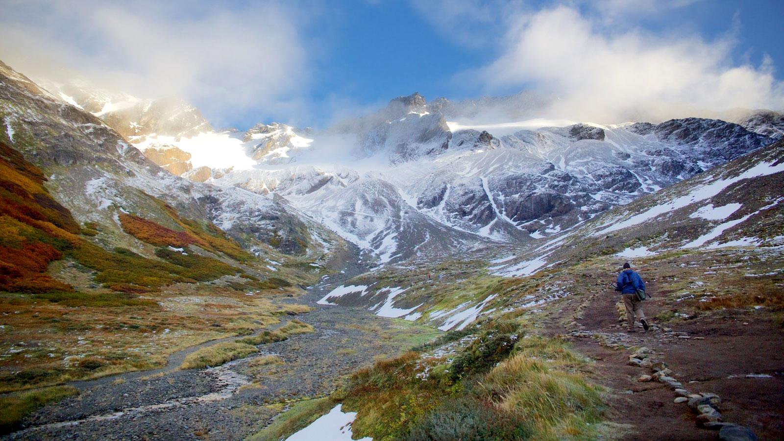 Ushuaia Expolagos Patagonia
