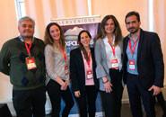 Positiva participación de Patagonia en Expolagos 2018