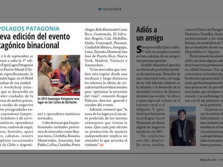 Nueva edición del evento patagónico Binacional