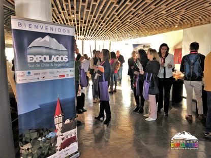 Expolagos 2018 - Puerto Natales