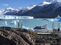 Expolagos Patagonia El Calafate Argentina