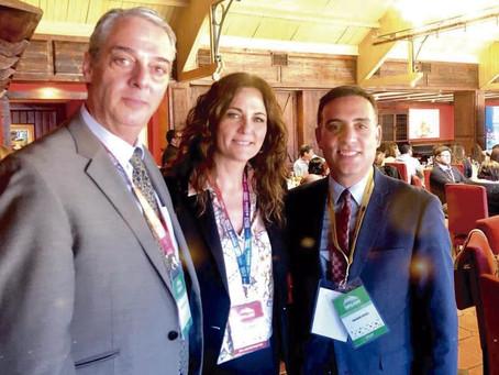 Jornadas de negocios en ExpoLagos