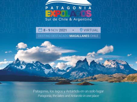 Expolagos Patagonia 2021 confirma su realización