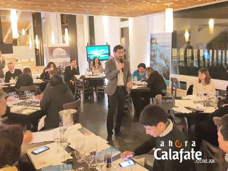 El Calafate será sede de EXPOLAGOS 2019
