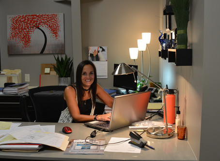 Get to Know Linda Hermon, Designer
