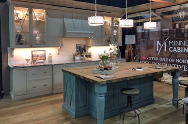 Vote for Minnesota Cabinets | Kitchen Cabinets and Kitchen ...