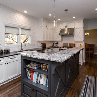 Kitchen Remodel for Residents of Urbandale, Iowa
