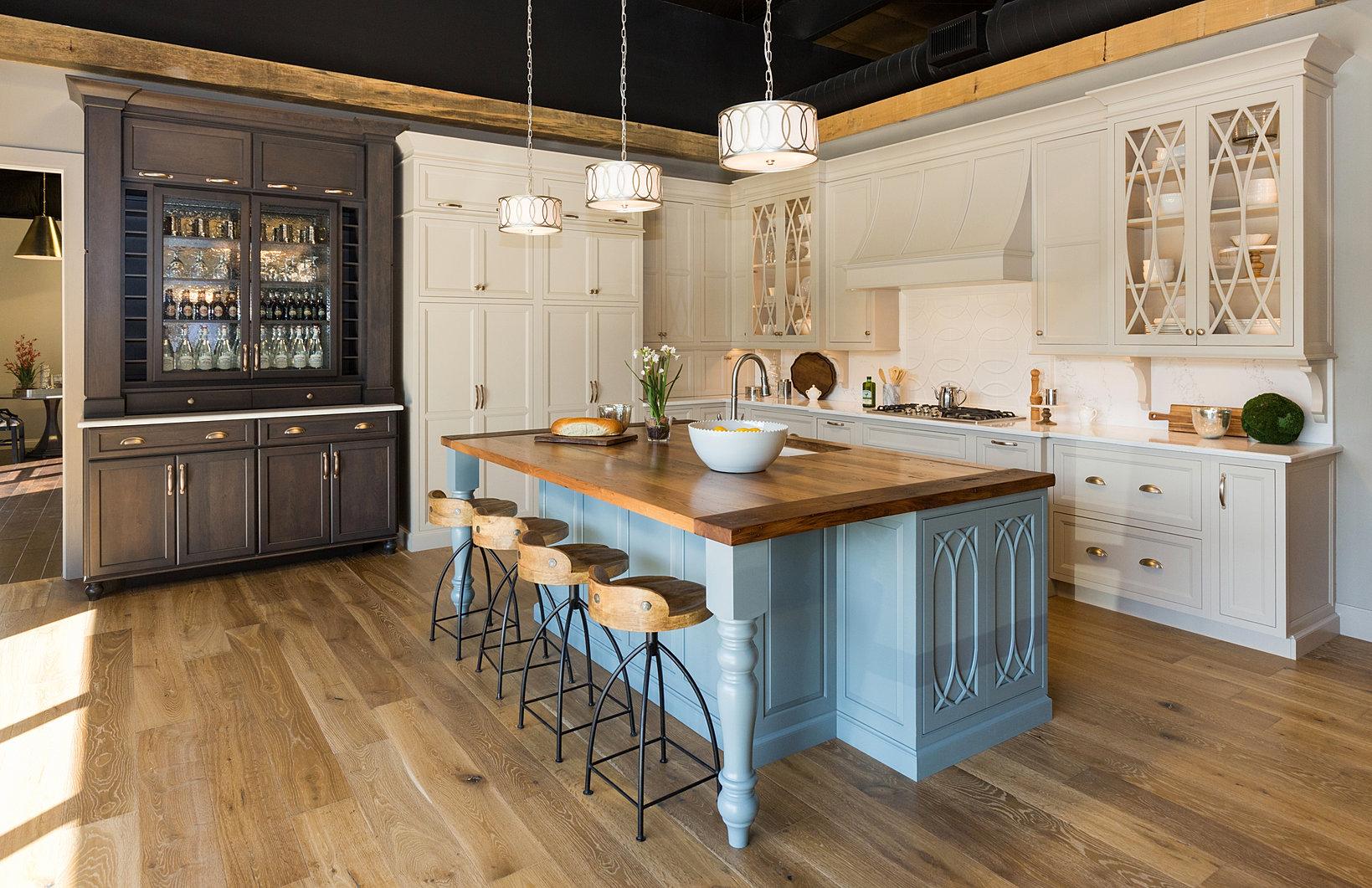 Good Kitchen Cabinets And Kitchen Remodeler In Des Moines, Iowa