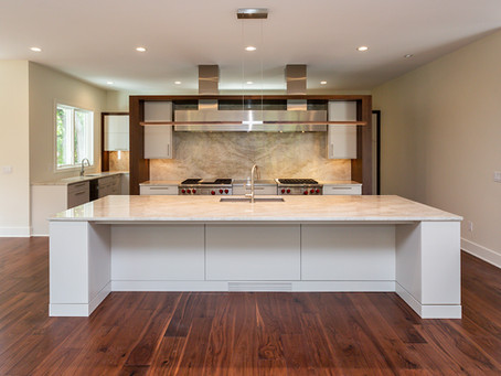 Stunning Des Moines, Iowa Custom Kitchen Remodel by Minnesota Cabinets