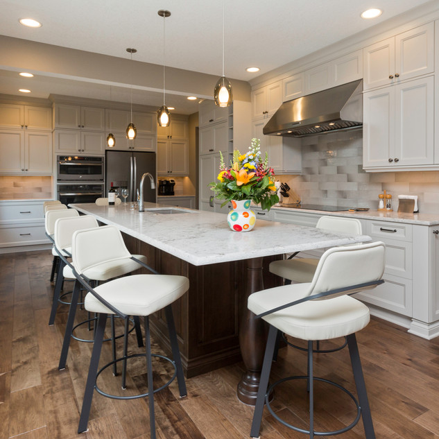 Kitchen Remodel for Residents of Johnston, Iowa