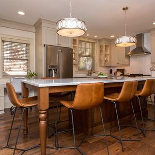 Des Moines, IA Kitchen Remodel