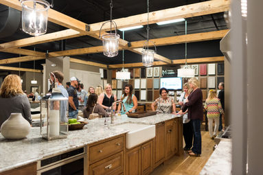Gentil Vote For Minnesota Cabinets During The KBIS Peopleu0027s Choice Award For Most  Innovative Showroom! Minnesota Cabinets Is Proud To Have Been Recognized By  The ...