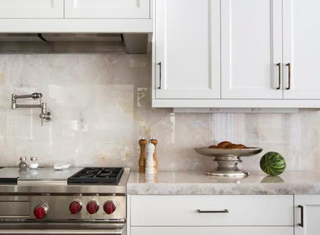 3 Reasons to Invest in Custom Cabinetry