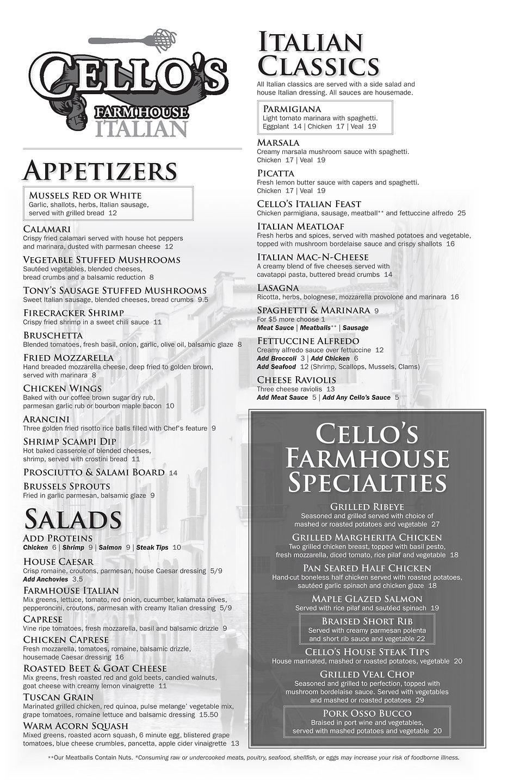 Cellos Farmhouse Italian_056-146327_9463